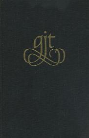 VOX, BAUDIN, OVINK E.A. - Anderhalve eeuw boektypografie 1815-1965 in Amerika, Engeland, Frankrijk, Duitsland, Zwitserland, Italie, Belgie en Nederland.