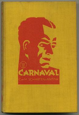 SCHARTEN-ANTINK, C. - Carnaval.