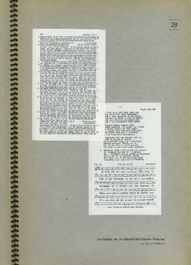 BRANDT EN ZOON. - Bijbels en Kerkboeken. Catalogus No. 32.