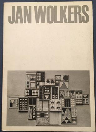 JAFFE, H.L.C. (INL.). - Jan Wolkers.